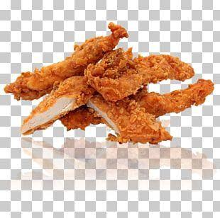 Download Crispy Fried Chicken Kfc Chicken Nugget Chicken Fingers Png