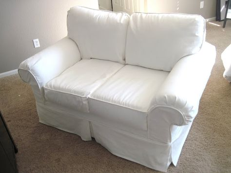 Diy Slipcover Best Couch Covers Cool Couches White Couch Cover