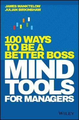 Pdf Download Mind Tools For Managers 100 Ways To Be A Better