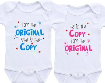 girl Large size Personalised Baby Bibs for Twins boy