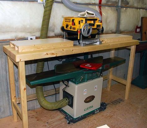 Jointer And Planer Recommendations By Twelvepoint Lumberjocks
