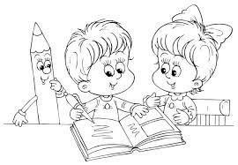 Resultado De Imagem Para Imagens De Criancas Estudando Para