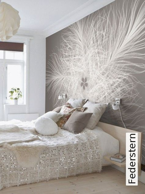 Home Design Ideas: Home Decorating Ideas Bedroom Home Decorating Ideas Bedroom Wall Mural Star star - The wallpaper agency