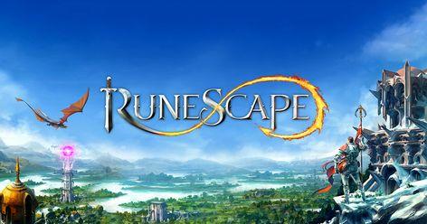 RuneScape on the Nintendo Switch -