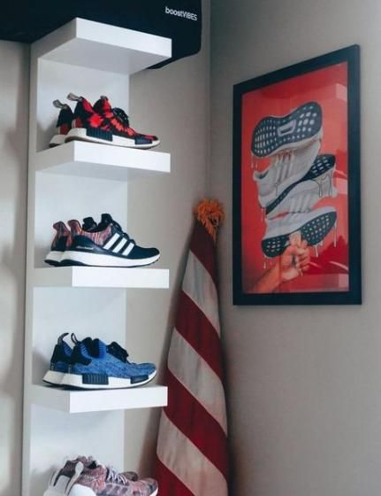 Super Sneakers Head Organization 62 Ideas Sneakers Sneakerhead