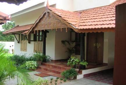 25 Ideas House Exterior Design Traditional Home Plans Village House Design Kerala House Design Indian Home Design