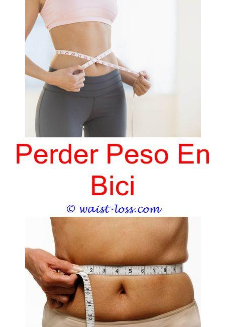 Pajas y perdida de peso