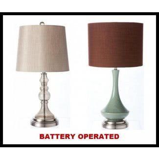 100+ Best Cordless Table Lamps Battery & Wireless Ideas