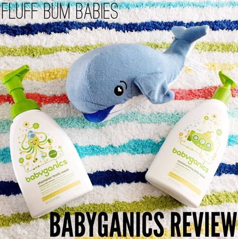 A Look Babyganics Products And Review By A Guidance Guide