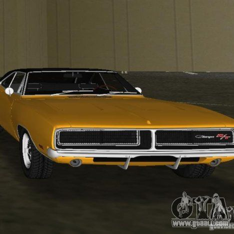 Great Dodge Charger RT 1969 For GTA Vice City | TENTH PICK 1970 CHARGER |  Pinterest | Dodge Charger Rt, Charger Rt And Dodge Charger