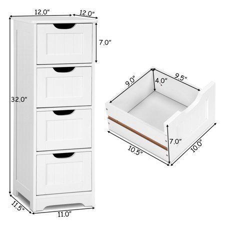 Home Bathroom Floor Cabinets Bathroom Storage Cabinet Bathroom