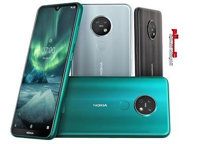 مواصفات و مميزات نوكيا Nokia 7 2 Samsung Galaxy Phone Smartphone Samsung Galaxy
