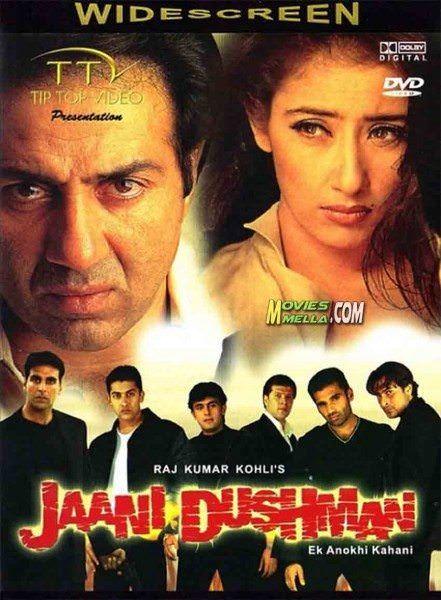 Jaani Dushman Ek Anokhi Kahani 2002 Hindi 720p Hdrip Download