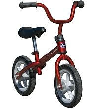 Entrenamiento Asiento Ajustable 12 Bicicleta sin Pedalesde Equilibrio ENKEEO