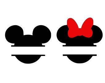 36+ Mickey head svg free ideas in 2021
