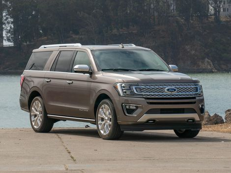 2019 Ford Expedition Platinum Review Fully Loaded Super Sized Suv Ford Expedition 2019 Ford Suv