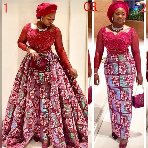 The Prettiest thing about ankara Long gown for ladies, is that it is for all Good purposes. You can rock Ankara long gown styles to any event or Occassion of your choice; depending on how the design is. Ankara Long gown styles is for all slayers to rock. #ankarastil The Prettiest thing about ankara Long gown for ladies, is that it is for all Good purposes. You can rock Ankara long gown styles to any event or Occassion of your choice; depending on how the design is. Ankara Long gown styles is for