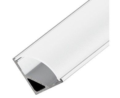 Corner Wall Wash Aluminum Profile Housing For Led Strip Lights Strip Lighting Led Strip Lighting Corner Wall
