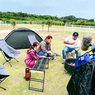 村雨 式 キャンプ