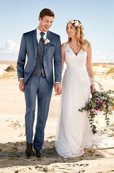 Brautigam Mode Exklusive Hochzeitsanzuge Anzug Hochzeit Hochzeit Anzug Blau Hochzeit Brautigam Anzuge