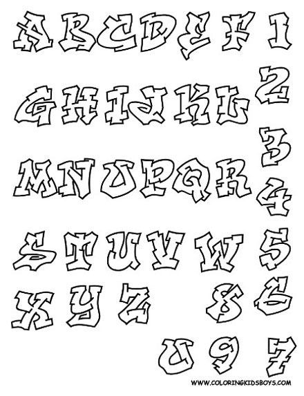 Fancy Cursive Letters Coloring Pages Coloring Cursive Fancy Letters Pages Lettering Alphabet Graffiti Text Graffiti Lettering Fonts