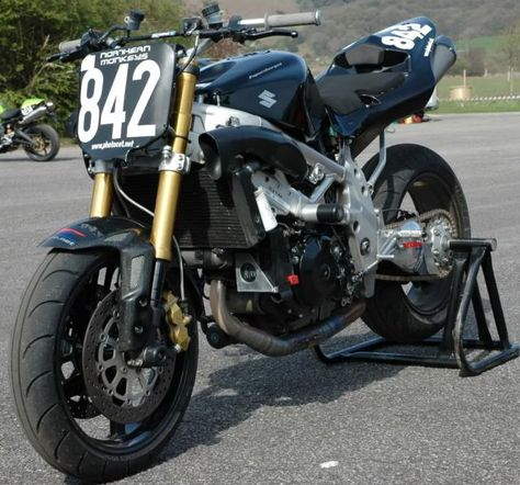 Streetfighter Motorcycle Forum and shop for all owners of