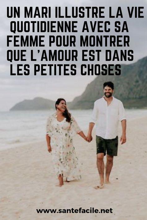 Epingle Sur Vie De Couple