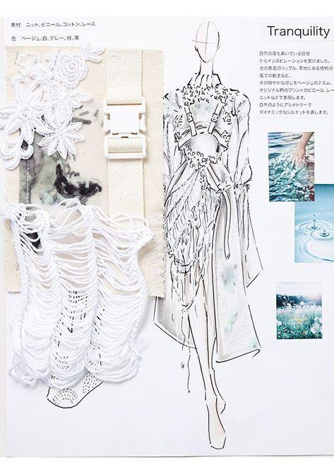 fashion sketchbook #fashion 1 | HEP OFC -Original Fashion Contest- - #1 #Contest #Fashion #HEP #OFC #original #
