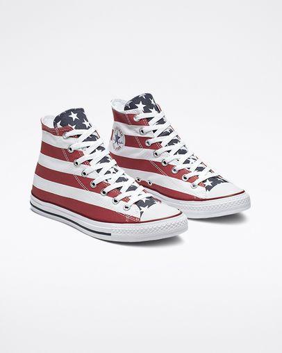 Chuck Taylor All Star Americana High