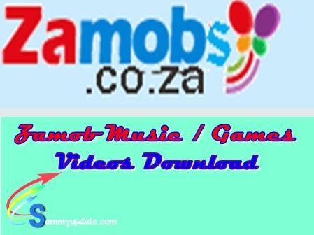 Zamob : Download Zamob Music 2018 Free MP3, Videos, Games