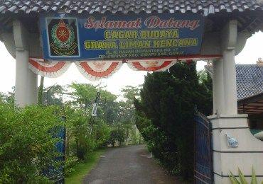 Objek Wisata Kampung Bali Cibatu Garut Garut Trip Agent