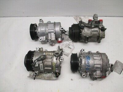 Details About 2012 Ford Focus Air Conditioning A C Ac Compressor
