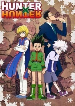 Hunter X Hunter 2011 Online For Free In Hd High Quality Watch Hunter X Hunter 2011 Full Episodes In 2020 Hunter Anime Hunter X Hunter Hunter Movie