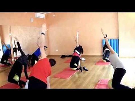 Corso Istruttori Matwork 1 Livello Masterclass Pilates Gymball Vol 2 Youtube Maniglie Dell Amore Istruttori Pilates