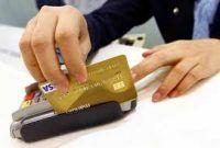 Pengertian Sistem Pembayaran Serta Jenis Dan Komponennya Kartu Kredit Bahan Bangunan Kartu