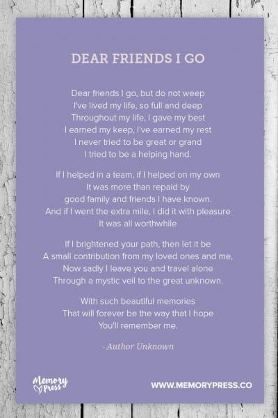 memory quotes for dead friends funeral poems funeral quotes