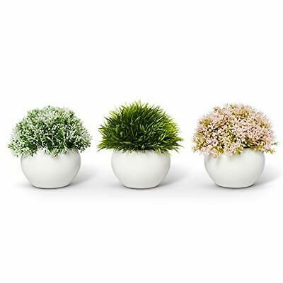 Ebay Link Farmhouse Plants With Pot Artificial Plants For Decoration Pink Fashion Home Garden Faux Plants Artificial Plants Artificial Plants Decor