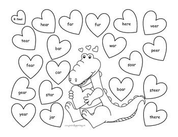 Practically Speeching: Valentine's Day No Prep Articulation Packet - FREE for the weekend! Pinned by SOS Inc. Resources. Follow all our boards at pinterest.com/sostherapy/ for therapy resources.