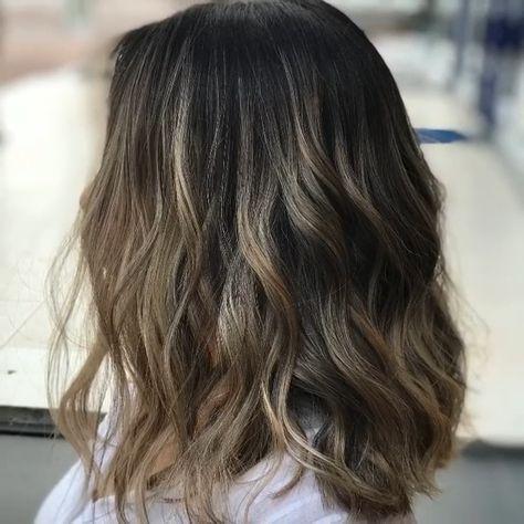 Easy Short Hair Cut