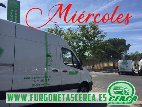 ¿Necesitas alquilar una #furgoneta el #PuenteDeAgosto? Infórmateℹ️furgonetascerca.es �91 641 18 48 / 646 45 28 71 . . #PoseFX #HandmaidsTale #Cerca #Alcorcón #FiestasAlcorcón2019 #JINU_CALL_ANYTIME #WednesdayWisdom #WednesdayMotivation #WednesdayThoughts #14agosto #Donando