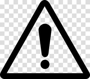 Exclamation Mark Interjection Warning Sign Warning Signs Transparent Background Png Clipart Instagram Logo Transparent Exclamation Mark Transparent Background