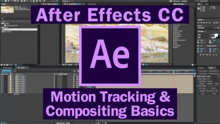 Adobe After Effects Cc Motion Tracking Compositing Basics Sponsored After Effects Motion Video Production Company