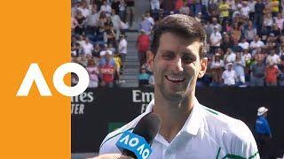 Novak Djokovic Photos Photos 2020 Australian Open Highlights In 2020 Novak Djokovic Australian Open Photo
