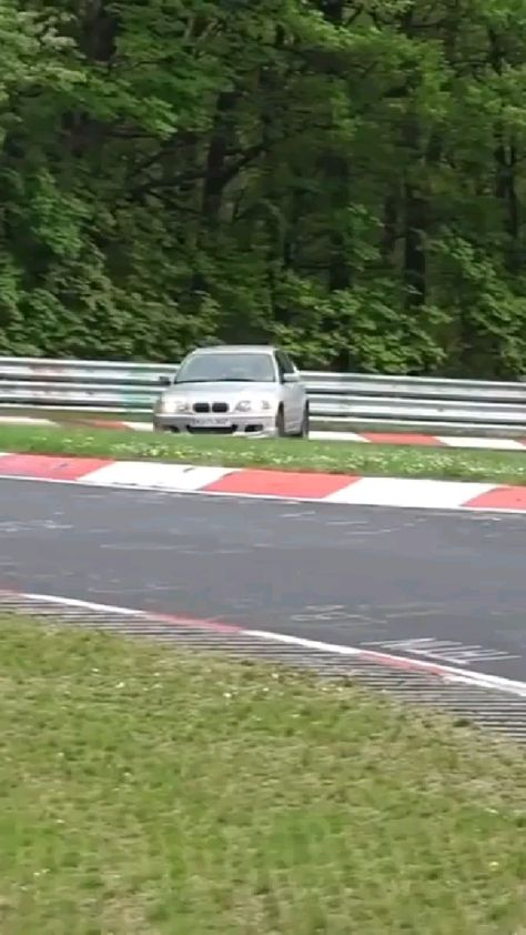 Nürburgring & BMW