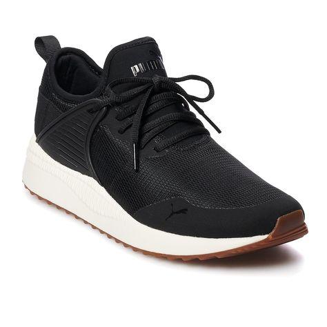 hermoso estilo buscar original construcción racional PUMA Pacer Next Cage Women's Running Shoes, Black | Womens running ...