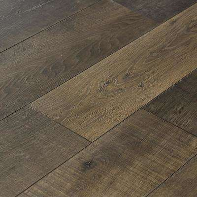 Eir Sky Gray Oak 12 Mm Thick X 4 92 In Wide X 47 80 In Length Laminate Flooring 16 33 Sq Wood Laminate Flooring Installing Laminate Flooring Wood Laminate