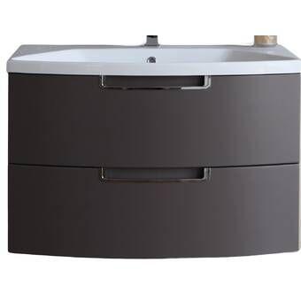 Latoscana Oasi 57 Single Left And Right Side Cabinets With Shelf