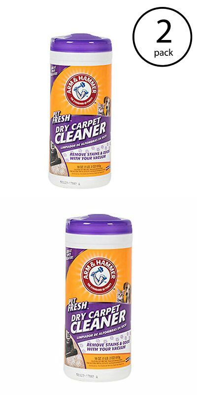 Arm Hammer Pet Fresh Formula Dry Carpet Stain Remover And Cleaner 2 Pack Stain Remover Carpet Carpet Stains Dry Carpet Cleaning