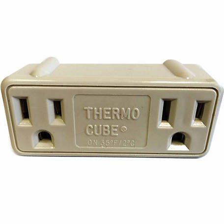 Farm Innovators Thermostatically Controlled Outlet At Tractor Supply Co Tractor Supplies Tractor Supply Co Outlet