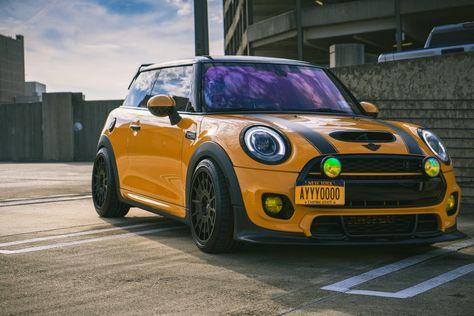 660 Volcanic Orange Mini Cooper Ideas In 2021 Mini Cooper Mini Mini Cooper S